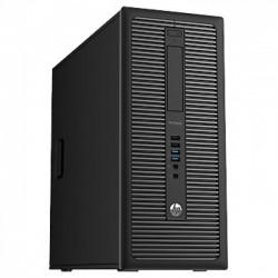 HP DESKTOP 600 G1 SFF - I5