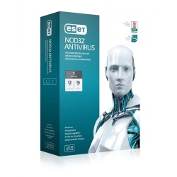 ESET NOD32 Anti-Virus BOX...