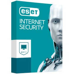 ESET INTERNET SECURITY BOX...