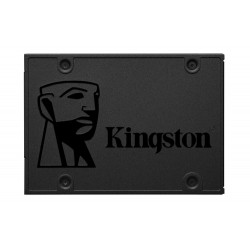 SSD Kingston 120GB A400...