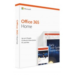 Microsoft Office 365 Home...