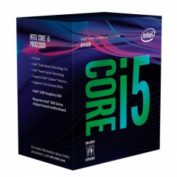 CPU INTEL CORE I5 9400F 2.9...
