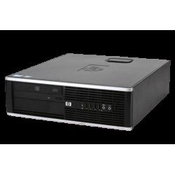 HP DESKTOP 8200 SFF - E8400