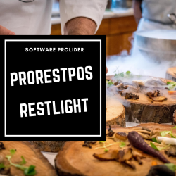 PRORESTPOS RESTLIGHT
