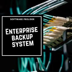 Enterprise Backup System