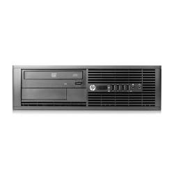 HP DESKTOP 6200 SFF - I3